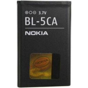 Nokia BL-5CA 700mAh Li-Ion Akku für 1110 1112 1200 1208 1680 bulk