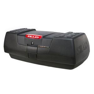 """SHAD Gepäckbox mit Rückenlehne """"ATV110"""" Koffer für QUAD / ATV"""