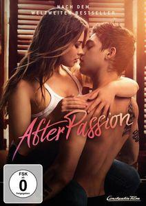 After Passion (DVD) Min: 102DD5.1WS - Highlight  - (DVD Video / Drama / Tragödie)