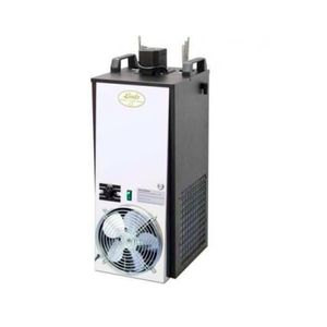 Untertheken-Wasserkühlgerät, UTWK - CWP 200, 200 Liter/h - 6-leitig, Green Line