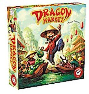 Piatnik Vienna 7173 Dragon Market