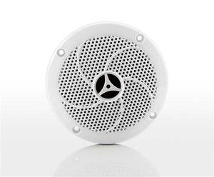 Eliga Lautsprecher für Sauna / Infrarotkabine / Dampfbad MP3 Radio