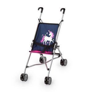 Bayer Design Puppen-Buggy | 30154AA