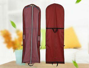 Kleidersack 180 cm Schutzhülle Anzugtasche für Brautkleider Anzug Abendkleid