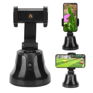 360° Auto Face Tracking Gimbal Stabilisator Smartphone Smart Shooting Selfie Halter Telefonhalter