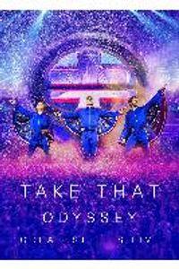 Take That: Odyssey-Greatest Hits Live (Ltd.DVD+CD)