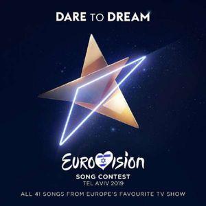- Eurovision Song Contest - Tel Aviv 2019 -   - (CD / Titel: A-G)