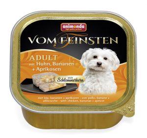 VF Dog Schlemm.Huhn+Bana.150gS