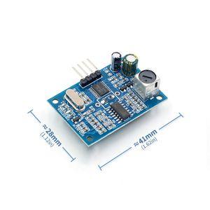 Wasserdichtes ueberschallmodul JSN-SR04T Wasserdichtes integriertes Distanzmesswandler-Sensormodul