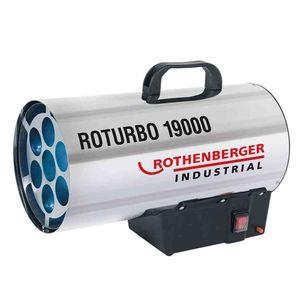 Rothenberger Gasheizgebl.ROTURBO 19000