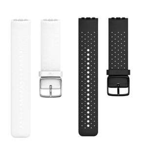 Polar Vantage M Armband - Schwarz - S/M
