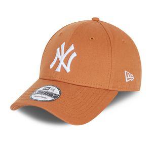 New Era 9FORTY Cap Essential New York Yankees brown