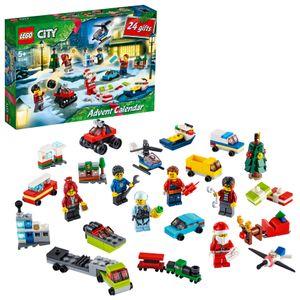 LEGO® City 60268  Adventskalender 2020
