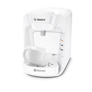 BOSCH TAS3104 Kaffeemaschine TASSIMO SUNY White Edition