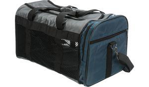 Tasche Samira grau/blau