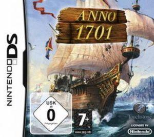 Anno 1701  [SWP]