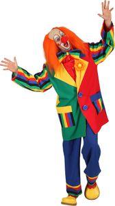 Fliege zum Clown Kostüm an Karneval Fasching Clownsfliege