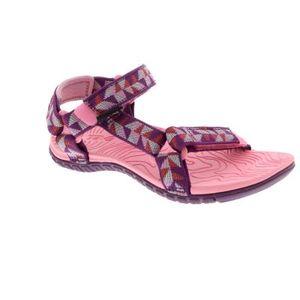 Teva Mädchen Sandalen in der Farbe Rosa - Größe 35