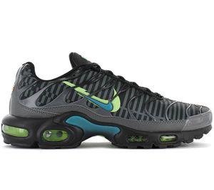 Nike Air Max Plus TN - Herren Schuhe Grau DJ6896-070 , Größe: EU 44 US 10