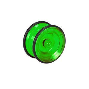 Henrys Lizard, grün
