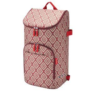 reisenthel Einkaufstrolley citycruiser bag diamonds rouge 45l - diamonds rouge