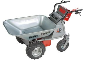 Powerpac Multi Caddy / Multi Dumper Elektro MCE400 1000W