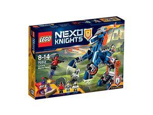 Lego 70312 Nexo Knights - Lances Robo-Pferd