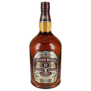 Chivas Regal 12 Jahre Scotch Whisky 40% 4,5L
