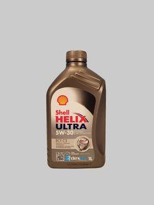Shell Helix Ultra ECT C3 5W-30 1 Liter
