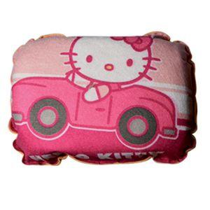 Auto Hello Kitty Antibeschlag Reinigungs Schwamm Pflegeschwamm Winschutzscheibe