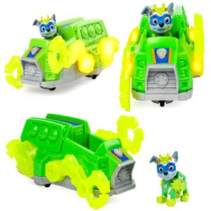 Spin Master 6055753/20121276 PAW Mighty Pups Charg