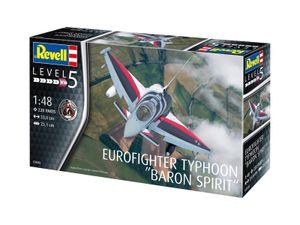 """Revell 03848 1:48 Eurofighter Typhoon""""BARON SPIRIT"""""""