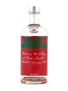 Absolut Vodka WATERMELON WASSERMELONE | ALC. 38 % vol | 0,7 l | Limited Edition | WODKA