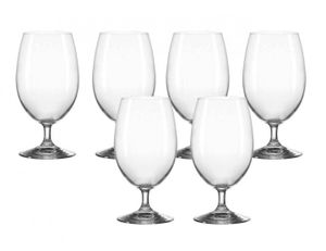 Leonardo Daily Wasserglas 6er-Set