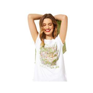 Street One T-Shirt, Farbe:30000 White, Größe:40