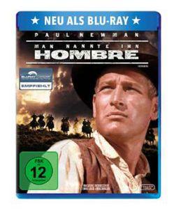Man nannte ihn Hombre (Blu-ray)