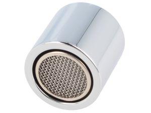 Dornbracht Luftsprudler Strahlregler Außen-Ø 20 mm M18x1 IG chrom