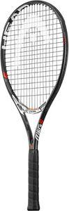 Head Racket Mxg 5 Unstrung Black / Red 2
