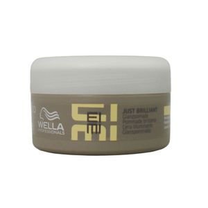 Wella Eimi Just Brilliant 75 ml leichter Halt Glanz Pomade Shine TOP