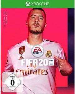 EA Sports - FIFA 20 [XONE]
