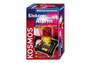 Kosmos 659172 Mitbringexperimente Elektro-Alarm