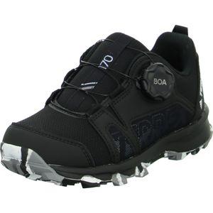 Adidas Terrex Agravic Boa Kid Core Black / Footwear White / Grey Three EU 38