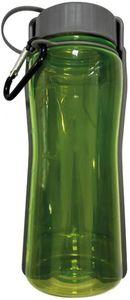 hundetrinkflasche 700 ml grün