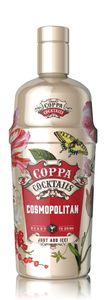 Coppa Cocktails Cosmopolitan Ready to Drink - 70cl