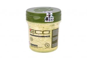 EcoStyle Professional Styling Gel Olive Oil 236ml