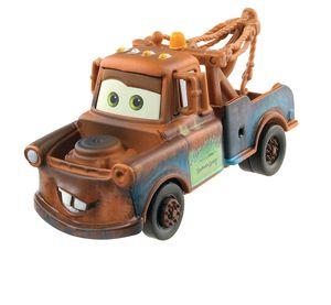 Mattel FJH92 Cars 3 - Die-Cast-Fahrzeug Hook