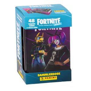 Fortnite Karten Reloaded Series 2 - Sammelkarten Trading Cards - Tin Box