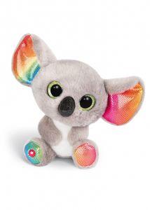 Nici 46319 Glubschis Koala Miss Crayon 15cm Plüsch Kuscheltier