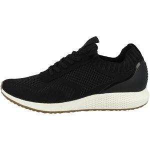 Tamaris Sneaker low schwarz 42