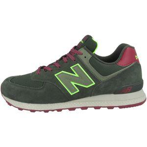 New Balance Sneaker low gruen 40